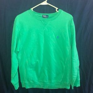 Polo by Ralph Lauren Women's Crew Neck Size Large